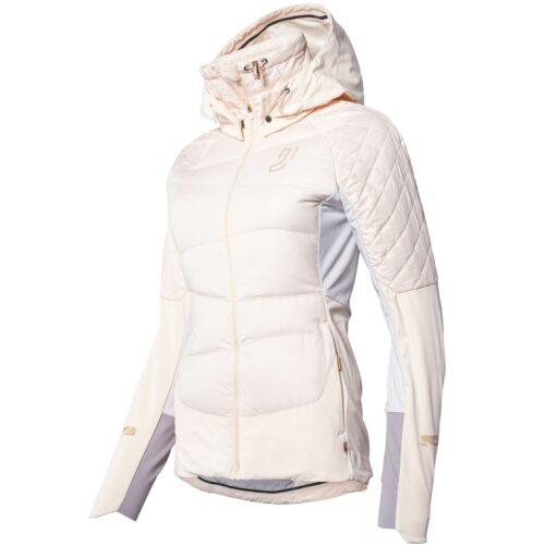 0019283 johaug advance primaloft down jacket